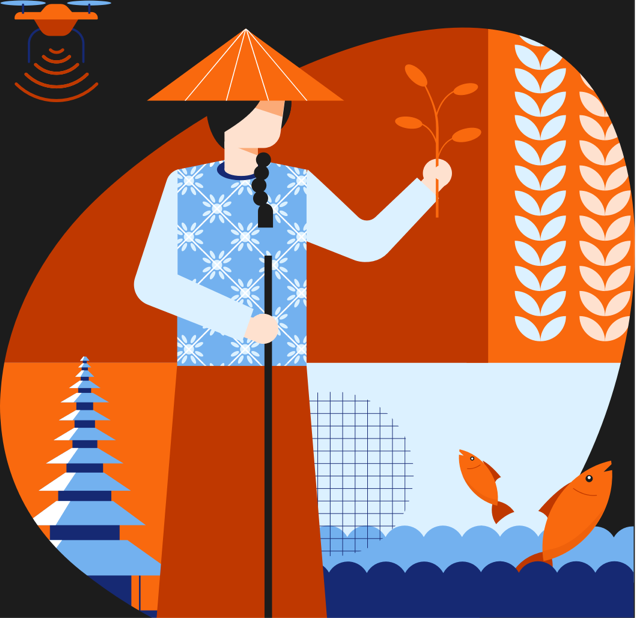 Indonesia Agritech Report 2020: Startups, Investors and Outlook