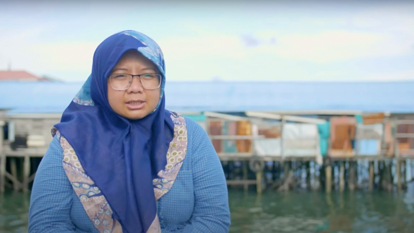 """We were almost chased out"": Aruna co-founder Utari Octavianty on empowering Indonesia's fishing villages"