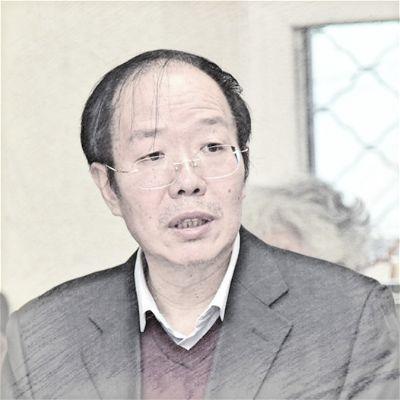 Wen Fu'an