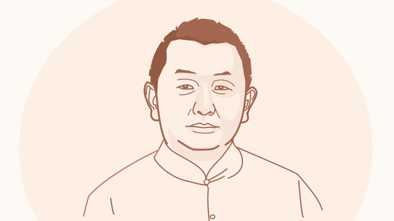 """Sniper investor"" Zhu Xiaohu: GSR Ventures chief's slow but steady way of spotting future unicorns"