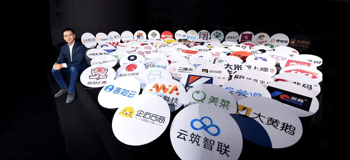 Alipay opens its platform to speed up digitalization of Chinese service providers amid Covid-19