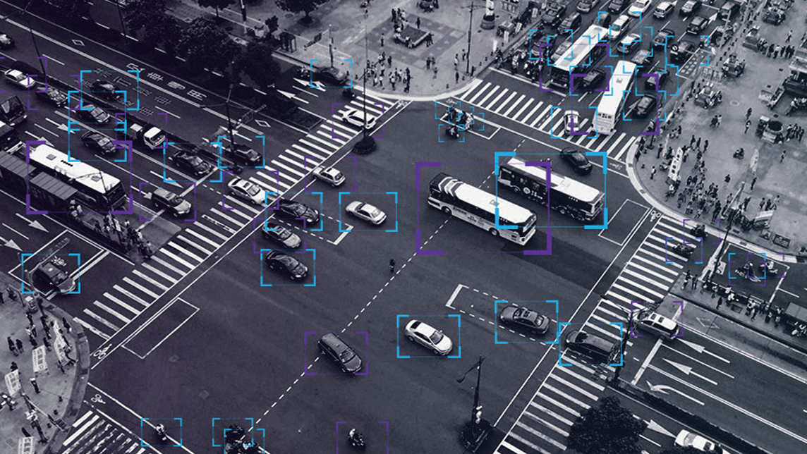 Nodeflux: Automating computer vision analysis for the smart cities of tomorrow
