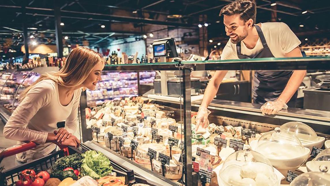 NutraSign: Farm-to-fork traceability app for healthier lifestyles
