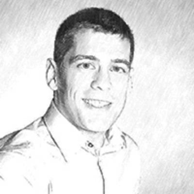 Daniel Rico Aldaz