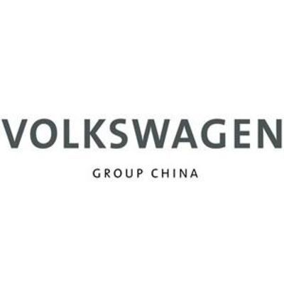 Volkswagen Group China