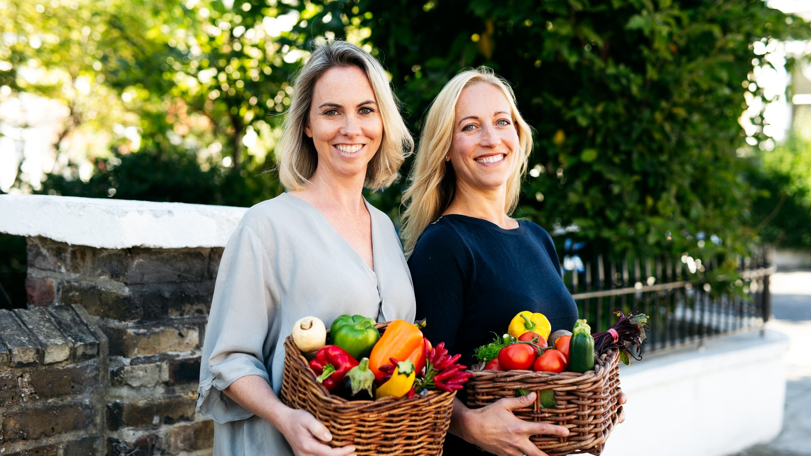 OLIO: Zero food waste app expands with new product categories, going global