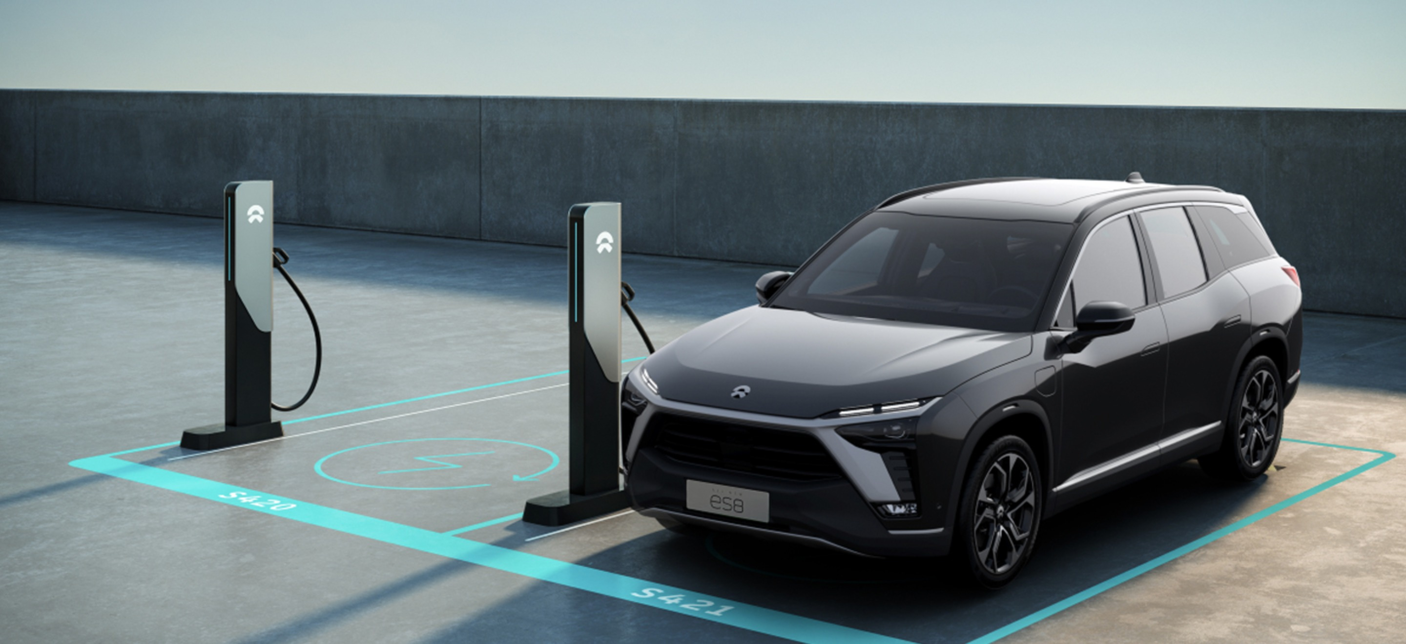 Supercharging and battery swap in race to cut EV charging times in China