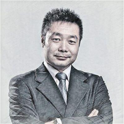 Yu Kai