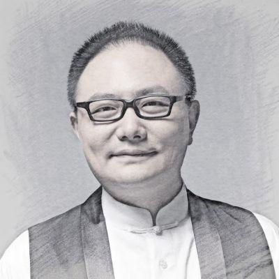 Luo Zhenyu