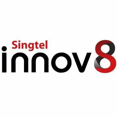 Singtel Innov8
