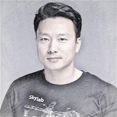 Justin Gong (Gong Jiaqin)