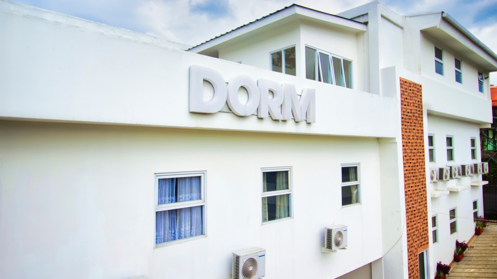DORM: New-generation housing for Indonesia's tech-savvy, community-driven students