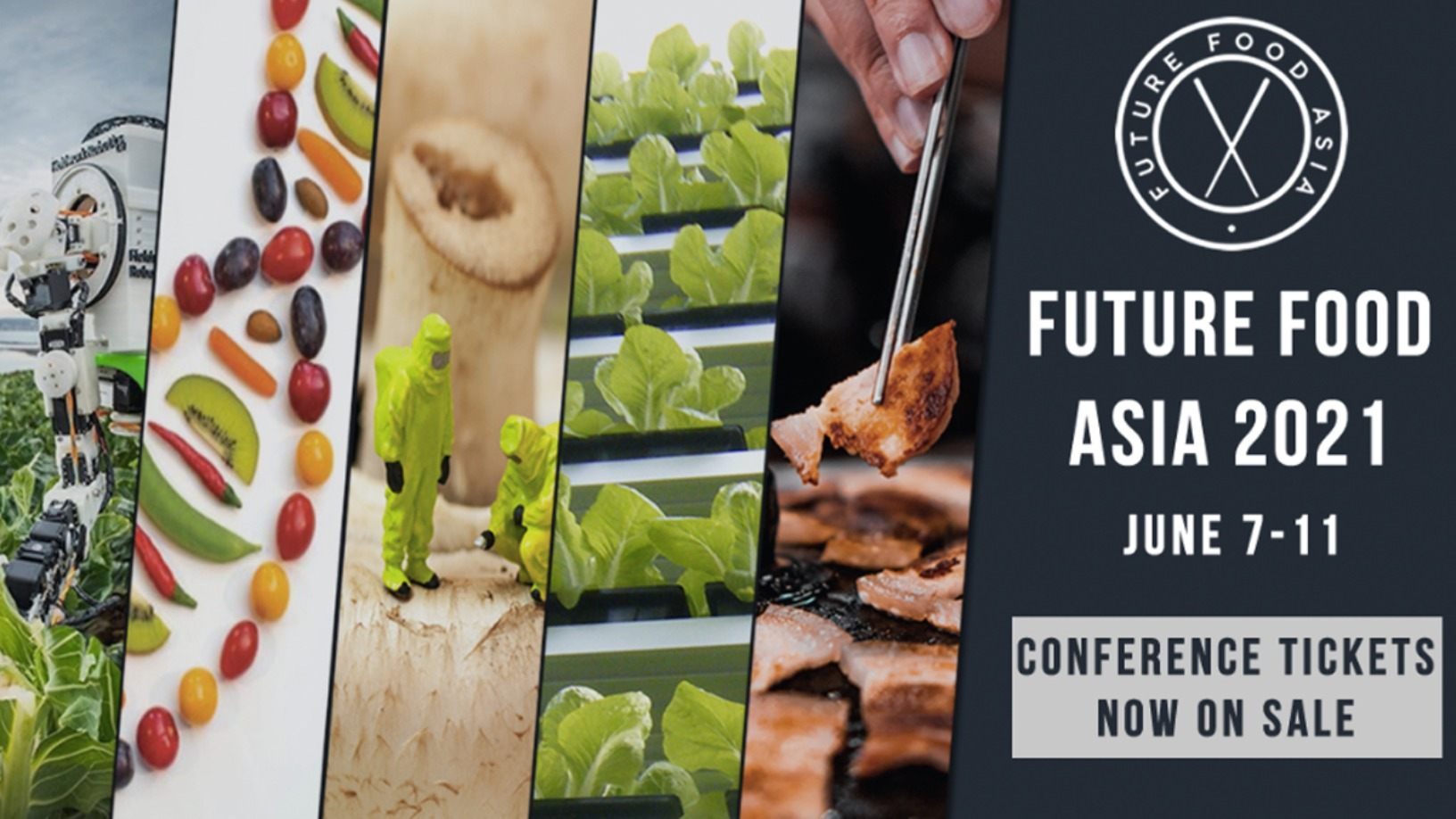 Future Food Asia 2021 announces finalists for $100,000 prize