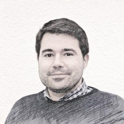 Ernesto Cohnen