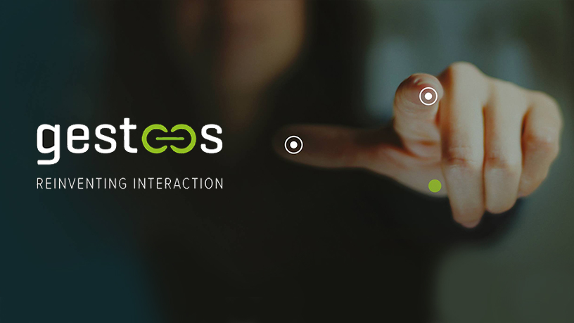 Gestoos: The future is in the present with gesture recognition tech for consumers