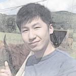 Steve Ge (Ge Yineng)