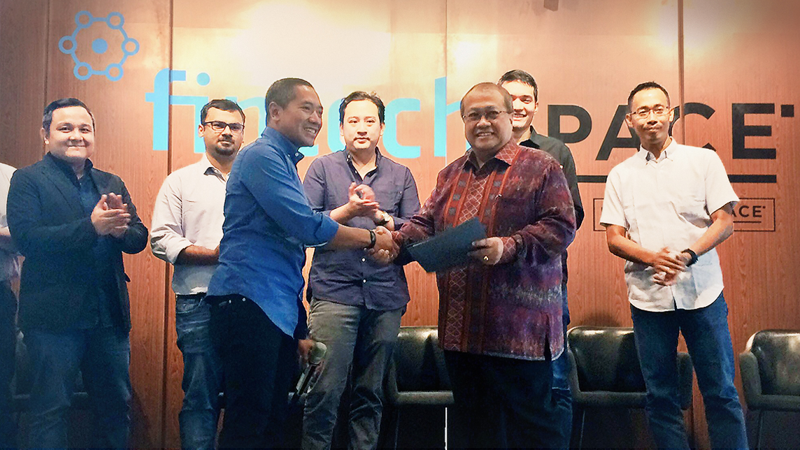 Growing together: a look at the Indonesia Fintech Association (Aftech)