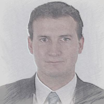 Rubén Blanco Carrera