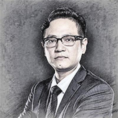 Zhou Wei (Jason Zhou)