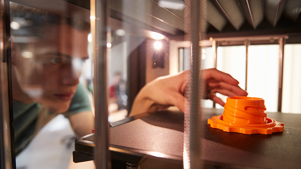 Spain's 3D printing revolution to drive various sectors' growth