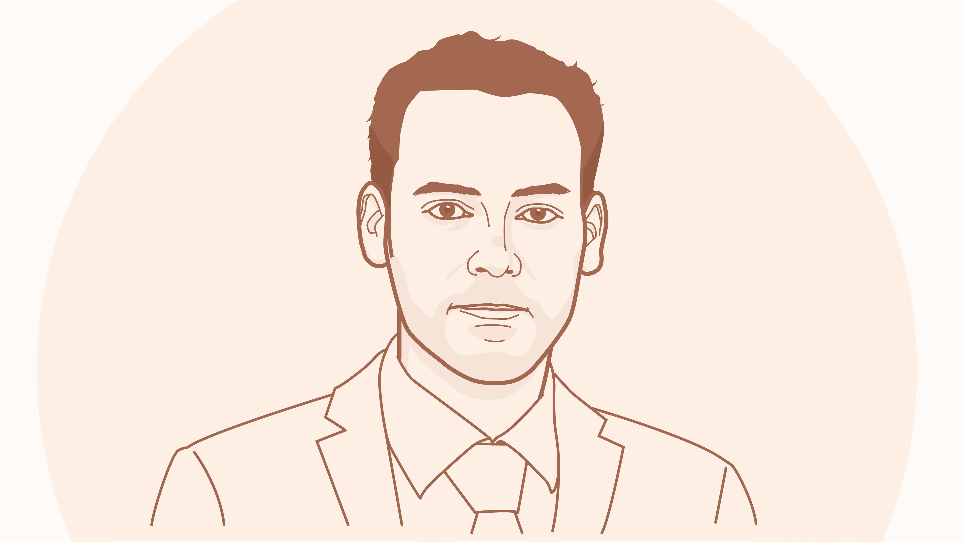 Alberto Gómez, Spain's blockchain evangelist