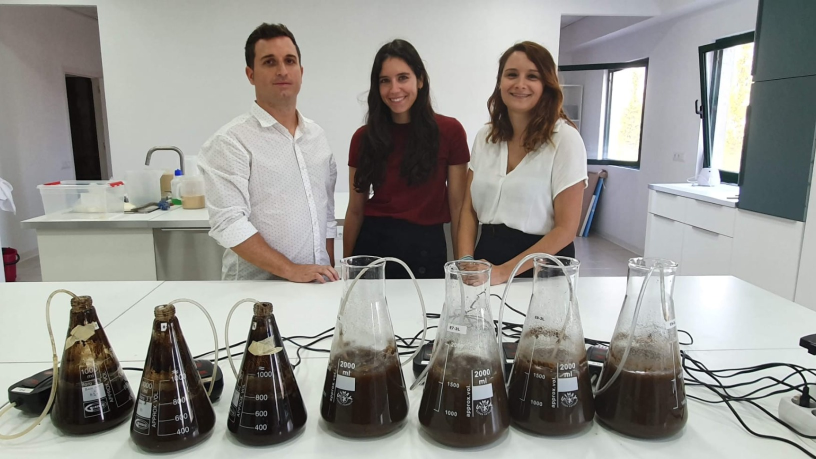 VEnvirotech: Organic waste converted at source into biodegradable raw bioplastic