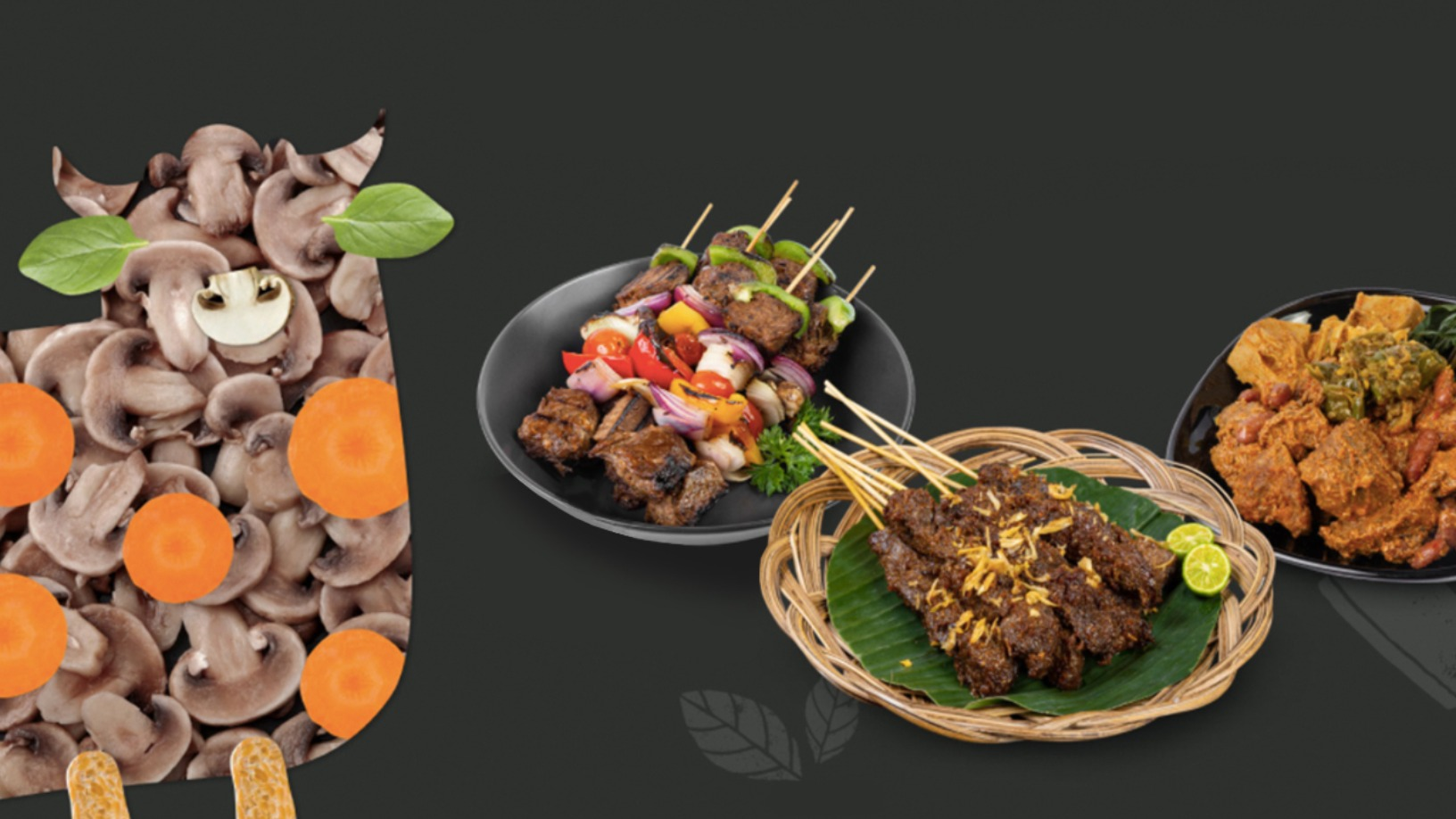 Indonesia's Green Rebel Foods to take its Asian-inspired plant-based meat regional