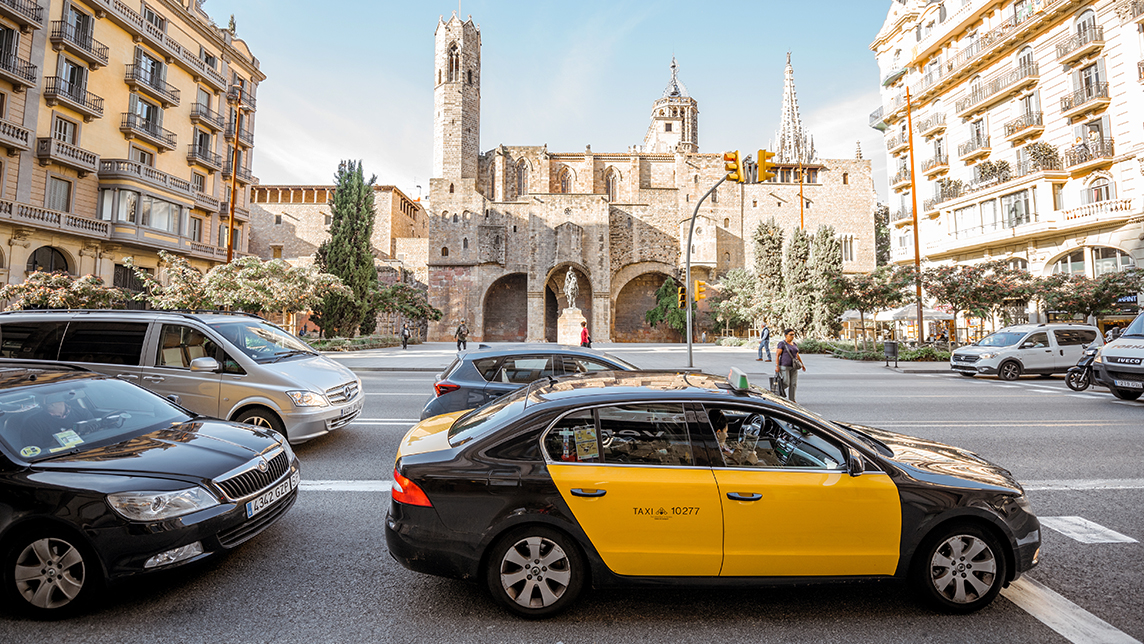 Spain's gig and sharing economy startups flourish, despite barrage of restrictions