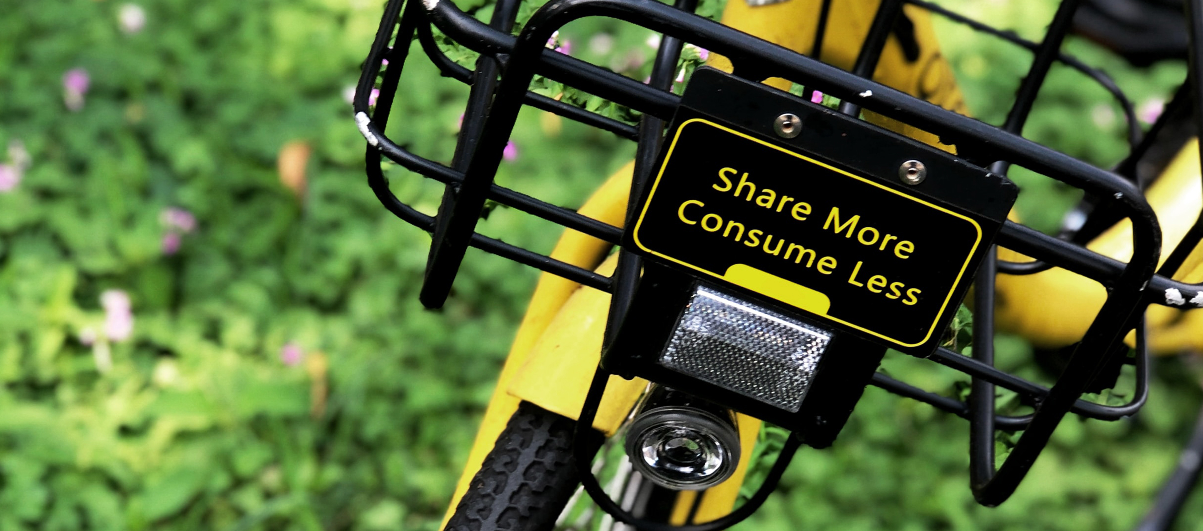 Never mind the bike-sharing fiascos – China's sharing economy is still steaming ahead