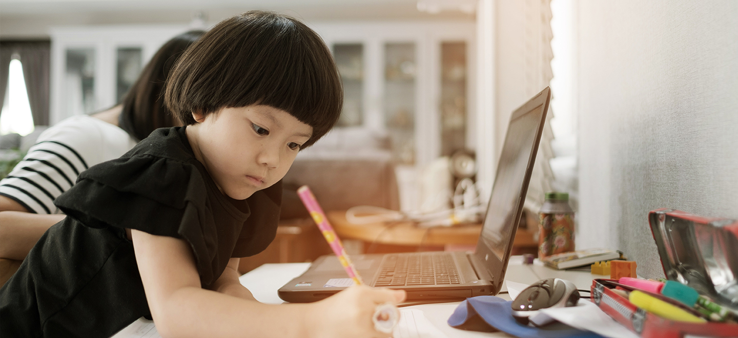 Covid-19 has renewed investors' interest in China's online education sector