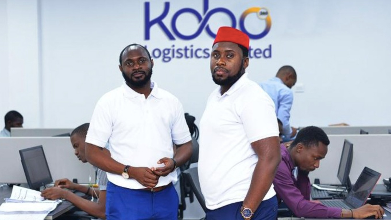 Kobo360: Nigeria's Uber-style logistics startup turns pan-African dream into reality