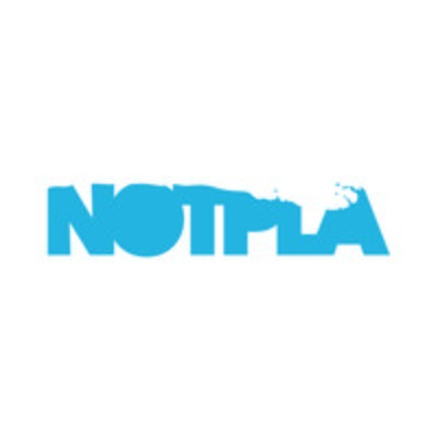 Notpla (formerly Skipping Rocks Lab)