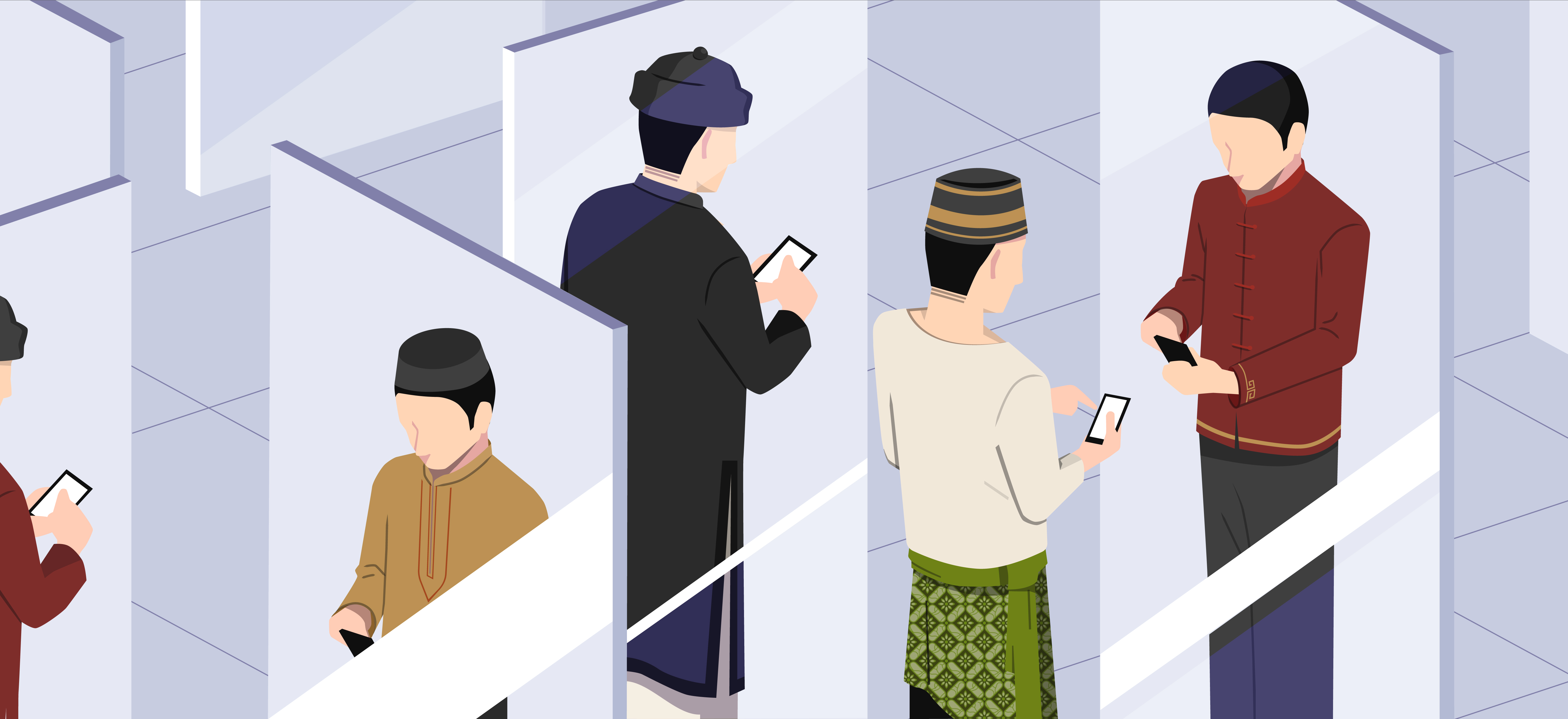 After emulating Chinese business models, Indonesian startups seek success abroad