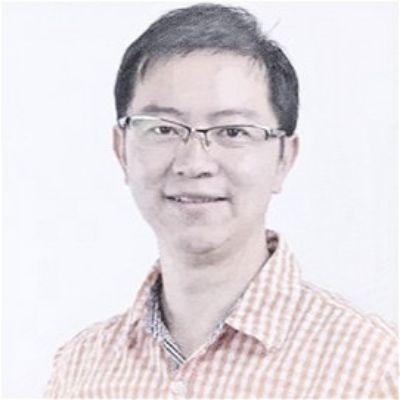 Huang Jianwei