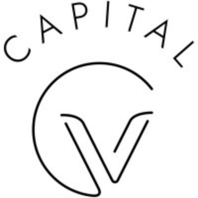 Capital V