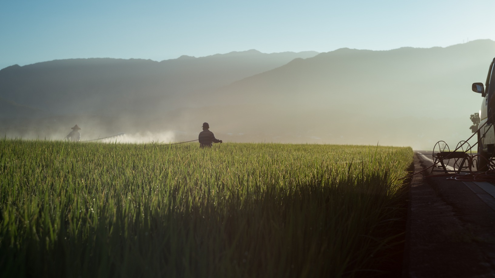 Ambit Robotics: Automated crop spraying for Southeast Asia's smallholder farmers