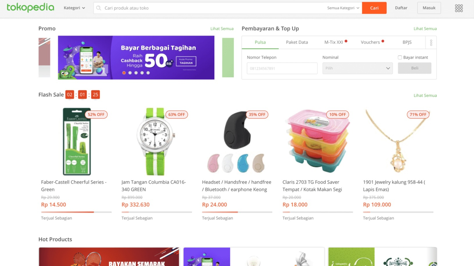 Tokopedia gets hacked, 91m customer records for sale on the dark web