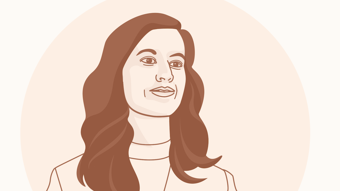 Cristina Fonseca: On a one-woman mission to make Portugal more innovative