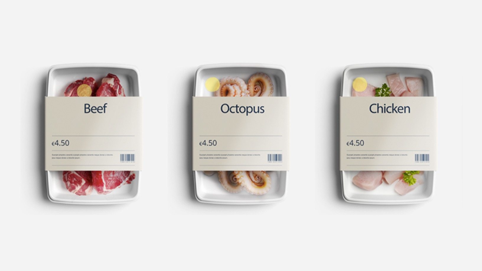 Oscillum: The intelligent label to reduce food waste