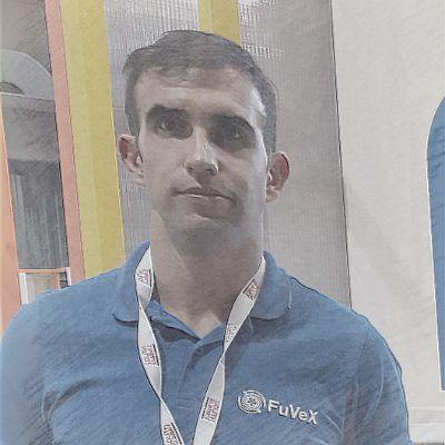 Carlos Matilla Codesal