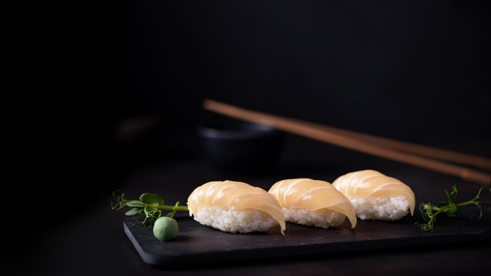 AquaCultured Foods: World's first whole-cut vegan seafood made through microbial fermentation