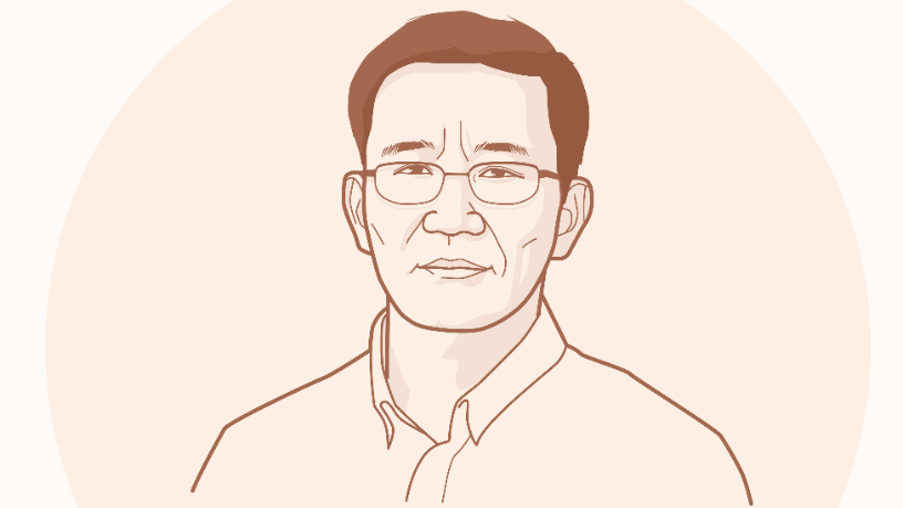 Li Zexiang and his game-changing plans to take Chinese robotics global