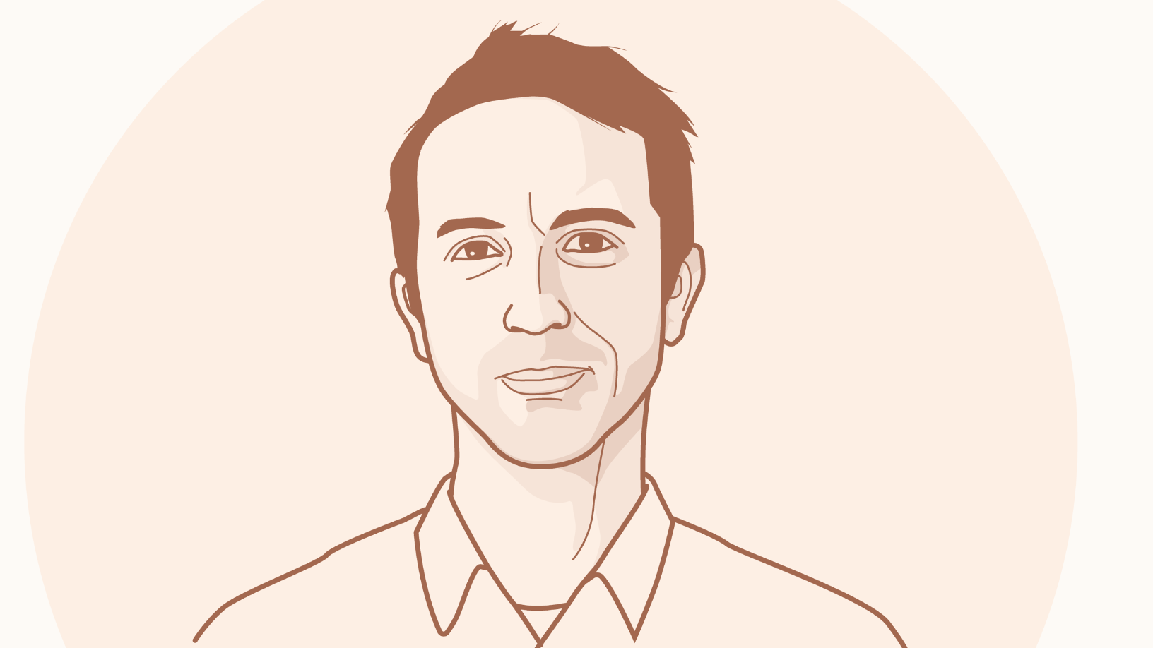 "Daniel Oliver: Building a ""Facebook"" for investments in biotech startups"