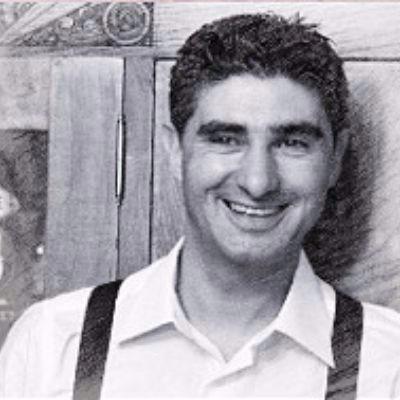 Agustín Tourón Gil