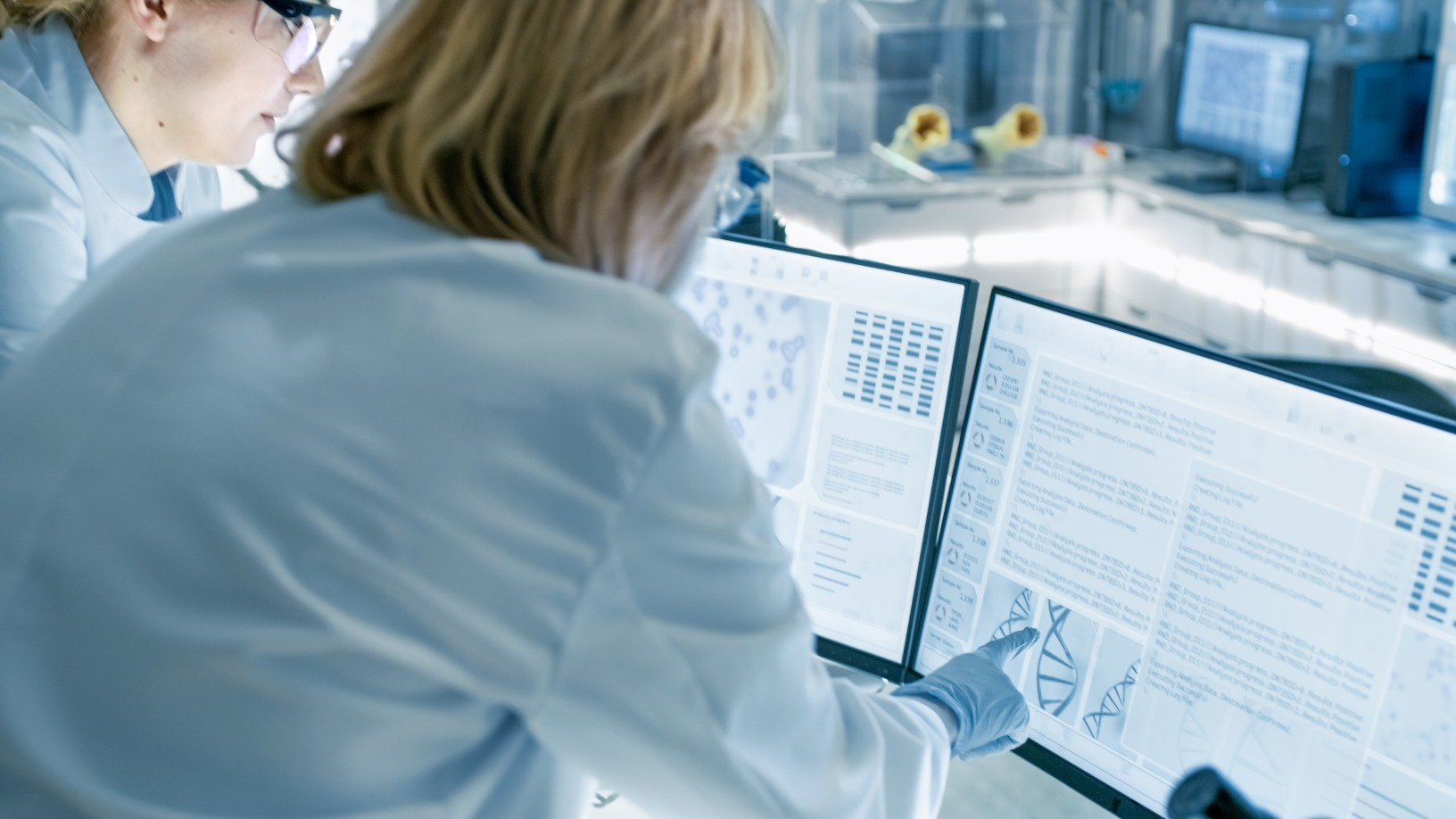 IOMED: Delivering structured, extractable patient big data and helping Spain's Covid-19 response