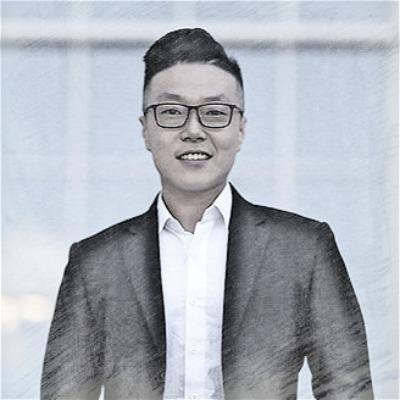 Sam Xu (Xu Yinglin)