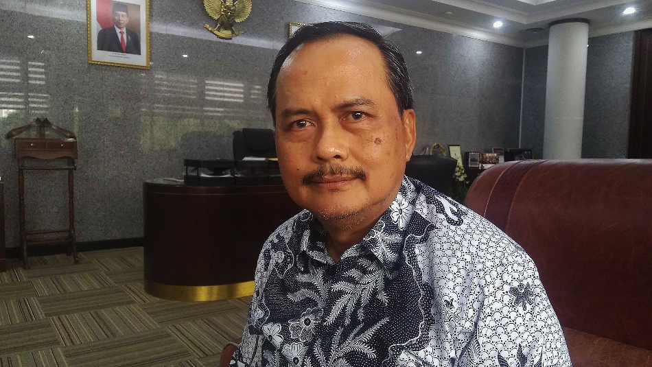 Digital parks and high-tech farms: In conversation with Ngurah Swajaya, Ambassador of Indonesia to Singapore