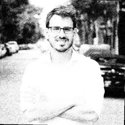 Jorge  Araujo Müller