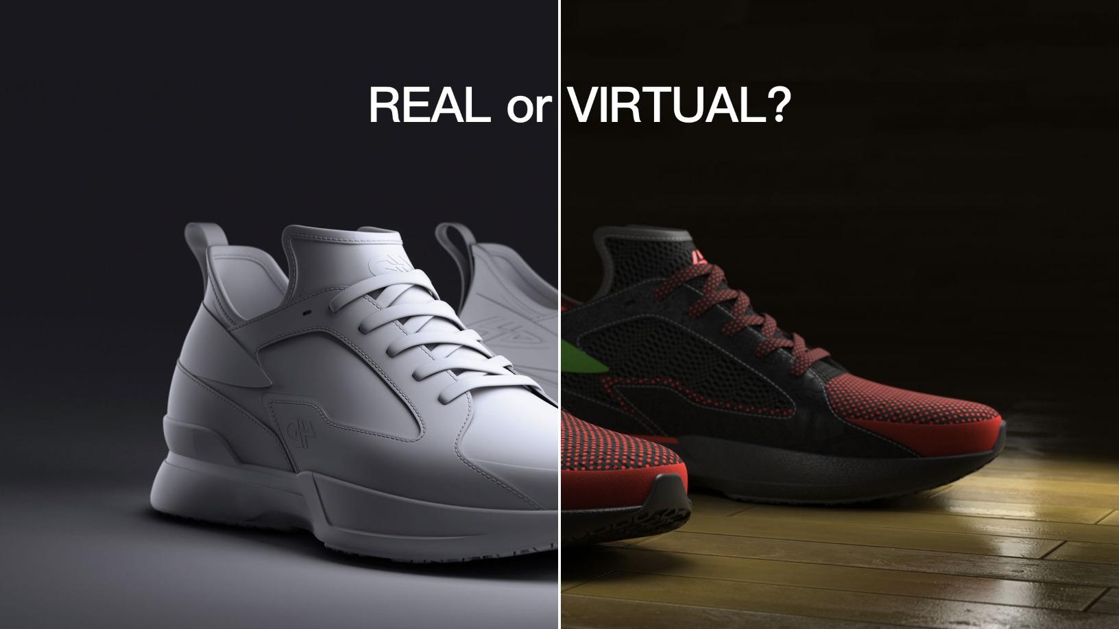 4D ShoeTech: Digital design platform helps shoemakers to slash production time by over 60%