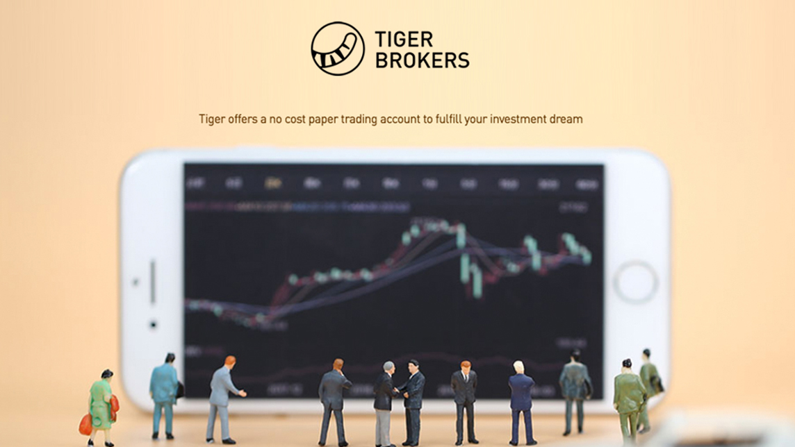 Tiger Brokers: At the right place, at the right time